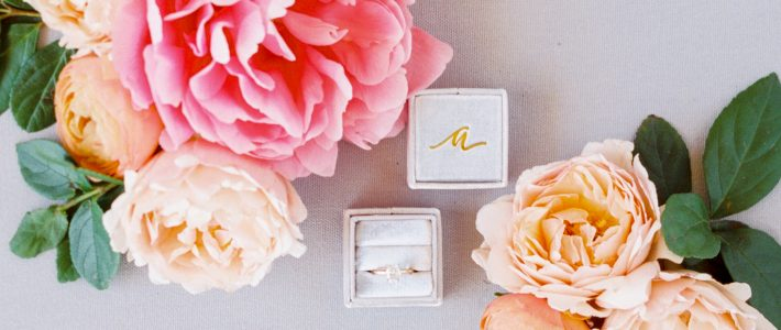 Elegant Pink Wedding at The San Antonio Country Club