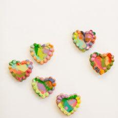 The Cutest Valentine Craft